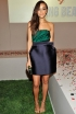 Ashley Madekwe at the Lanvin and Living Beauty Host An Evening of Fashion Event