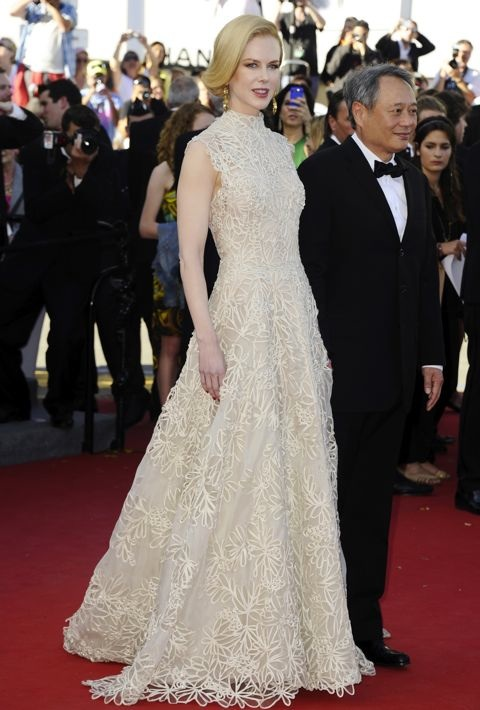 Nicole Kidman at the 66th Annual Cannes International Film Festival Premiere of Nebraska