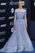 Elle Fanning at the Los Angeles Premiere of Maleficent