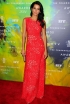 Angie Harmon at the 2014 Fragrance Foundation Awards
