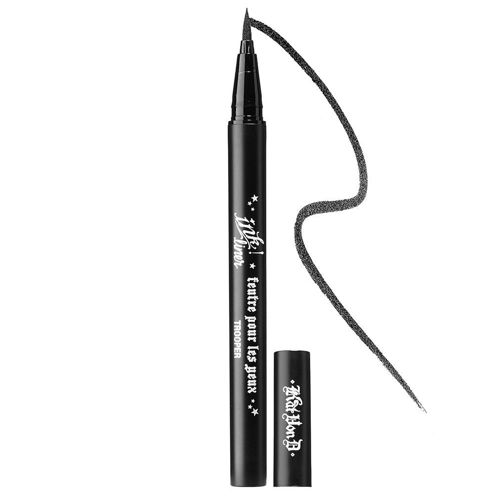 The 14 Best Eyeliners of 2017 - theFashionSpot