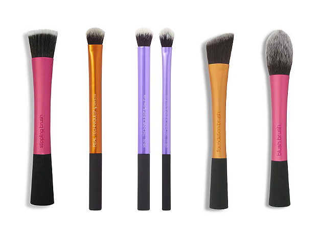 Found: Best Makeup Brushes for Every Budget - theFashionSpot