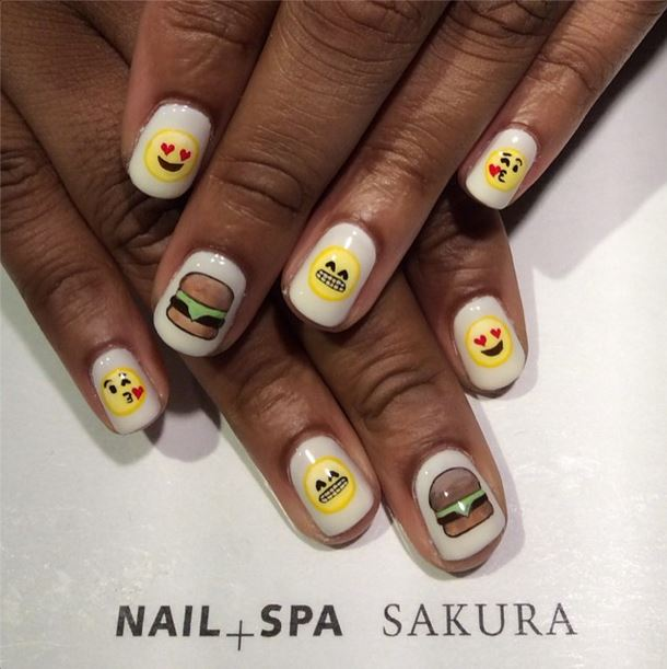 Nail Art Inspiration: The Best Accounts to Follow on Instagram