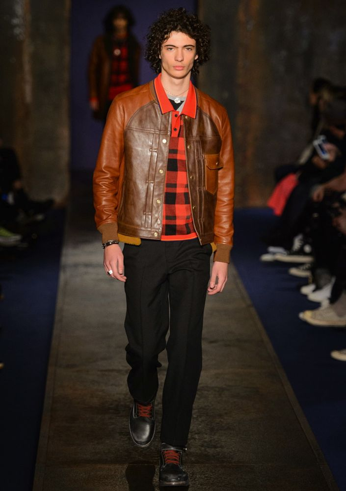 Coach 1941 Men's Fall 2016