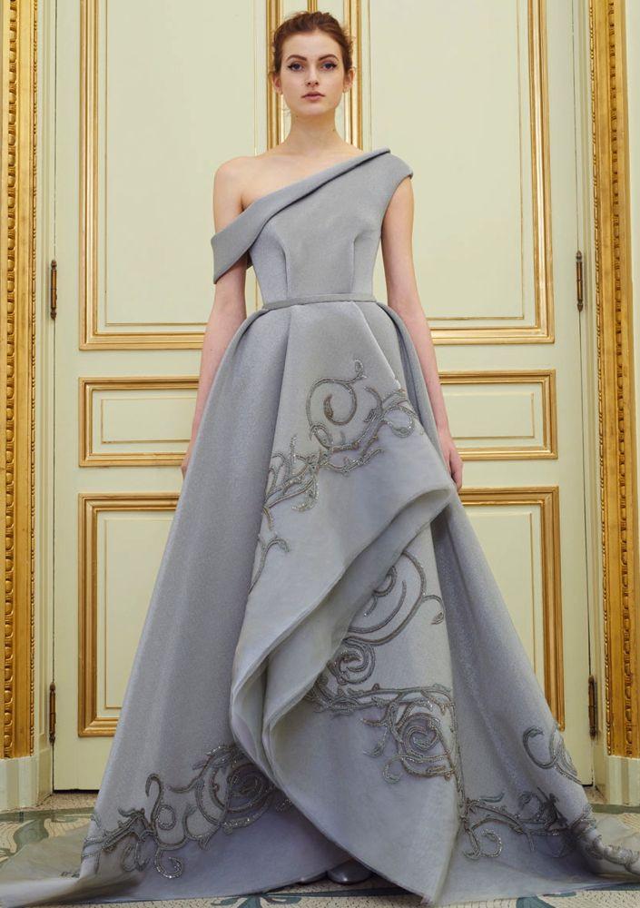 Rami Al Ali Spring 2016 Couture