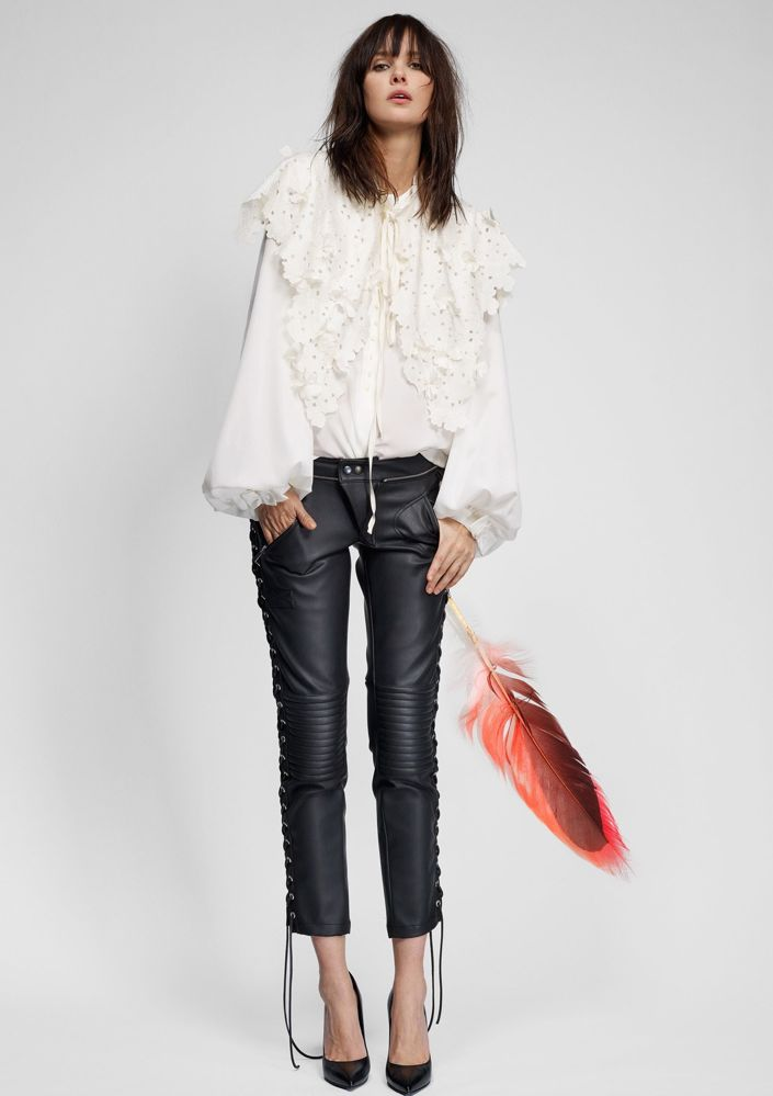 Ronald van der Kemp Spring 2016 Couture