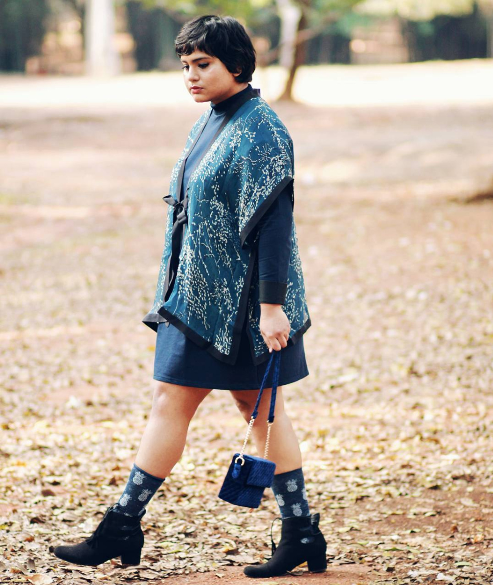 15 Plus-Size Fashion Bloggers With Serious Personal Style