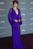 Florence Welch at the LACMA 2012 Art + Film Gala