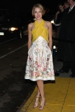 Cody Horn at the 2012 CFDA/Vogue Fashion Fund Awards