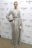 Karolina Kurkova at the PeaceEarth Foundation Fundraising Gala