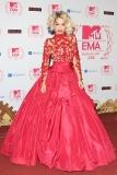 Rita Ora at the 2012 MTV Europe Music Awards