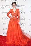 Coco Rocha at the 2012 Silver Hill Hospital Gala