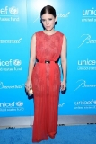 Kate Mara at the 8th Annual UNICEF Snowflake Ball