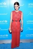 Kate Mara at the 8th Annual UNICEF Snowflake Ball