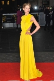 Rosamund Pike at the London Premiere of Jack Reacher