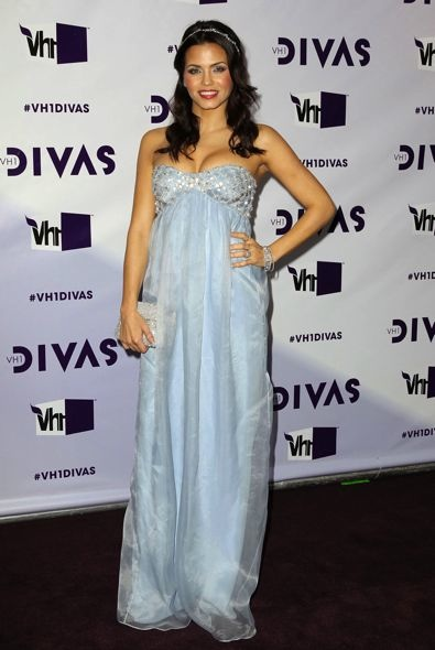 Jenna Dewan-Tatum at the VH1 Divas 2012 Event
