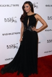 Eva Longoria at the Nevada Ballet Theatre's Black & White Ball