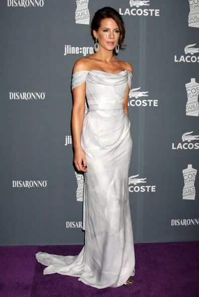 Kate Beckinsale at the 14th Annual Costume Designers Guild Awards