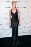 Amber Heard at the Metropolitan Opera Gala Premiere of Jules Massenet