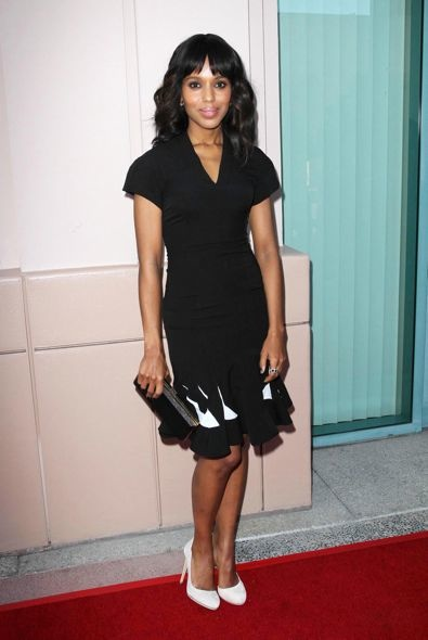 Kerry Washington at Welcome To ShondaLand: An Evening With Shonda Rhimes &amp; Friends