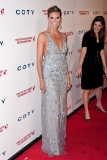 Heidi Klum at the 6th Annual DKMS Linked Against Blood Cancer Gala