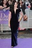 Eva Green at the UK Premiere of Dark Shadows