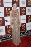 Keira Knightley at the 2012 Los Angeles Film Festival Premiere of Seeking a Friend for the End of the World
