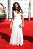 Meagan Good at the 2012 BET Awards