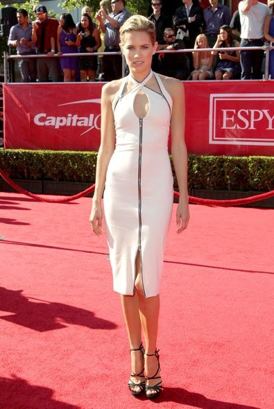 Cody Horn at the 2012 ESPY Awards