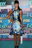 Hannah Simone at the Fox All-Star Party