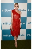 Jaime King at the 2012 InStyle Summer Soiree