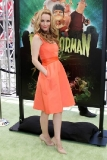 Leslie Mann at the Los Angeles Premiere of ParaNorman