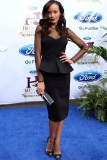 Selita Ebanks at the 10th Annual Ford Hoodie Awards