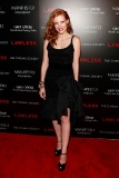 Jessica Chastain at the New York City Screening of Lawless
