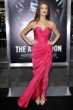Ashley Greene at the Los Angeles Premiere of The Apparition