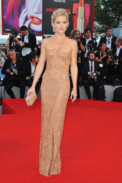 Kate Hudson at the 69th Venice International Film Festival Premiere of The Reluctant Fundamentalist