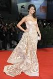Selena Gomez at the 69th Venice International Film Festival Premiere of Spring Breakers