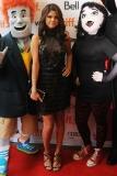 Selena Gomez at the 2012 Toronto International Film Festival Premiere of Hotel Transylvania