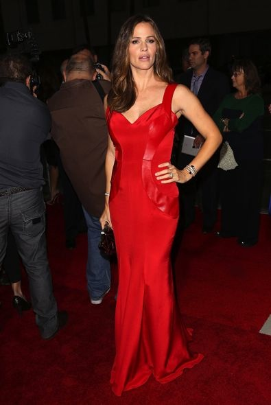 Jennifer Garner at the Los Angeles Premiere of Argo 