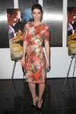 Mary Elizabeth Winstead at a New York City Screening of Smashed