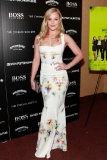 Abbie Cornish at the New York Screening of Seven Psychopaths