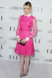 Emma Stone at ELLE's 19th Annual Women In Hollywood Celebration
