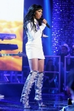Brandy Performing on Dick Clark