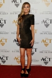 Carmen Electra at The ACT at The Palazzo New Year's Eve Celebration