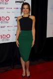 Samantha Barks at the London Critics' Circle Film Awards