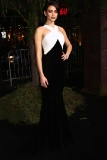 Emmy Rossum at the Los Angeles Premiere of Beautiful Creatures
