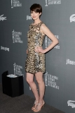 Anne Hathaway at the 15th Annual Costume Designers Guild Awards