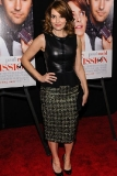 Tina Fey at the New York Premiere of Admission