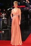 Adrianne Palicki at the London Premiere of G.I. Joe: Retaliation