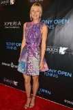 Maria Sharapova at the 2013 Sony Open Player Party